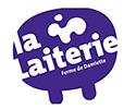 Logo client laiterie